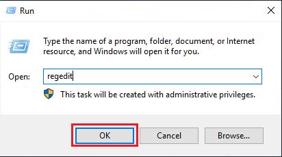 Hướng dẫn đổi port remote desktop trên Windows