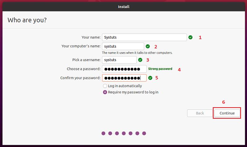 Hướng Dẫn Cài Đặt Ubuntu 20.04 Desktop Mới Nhất